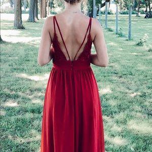 Prom/Bridesmaid Dress